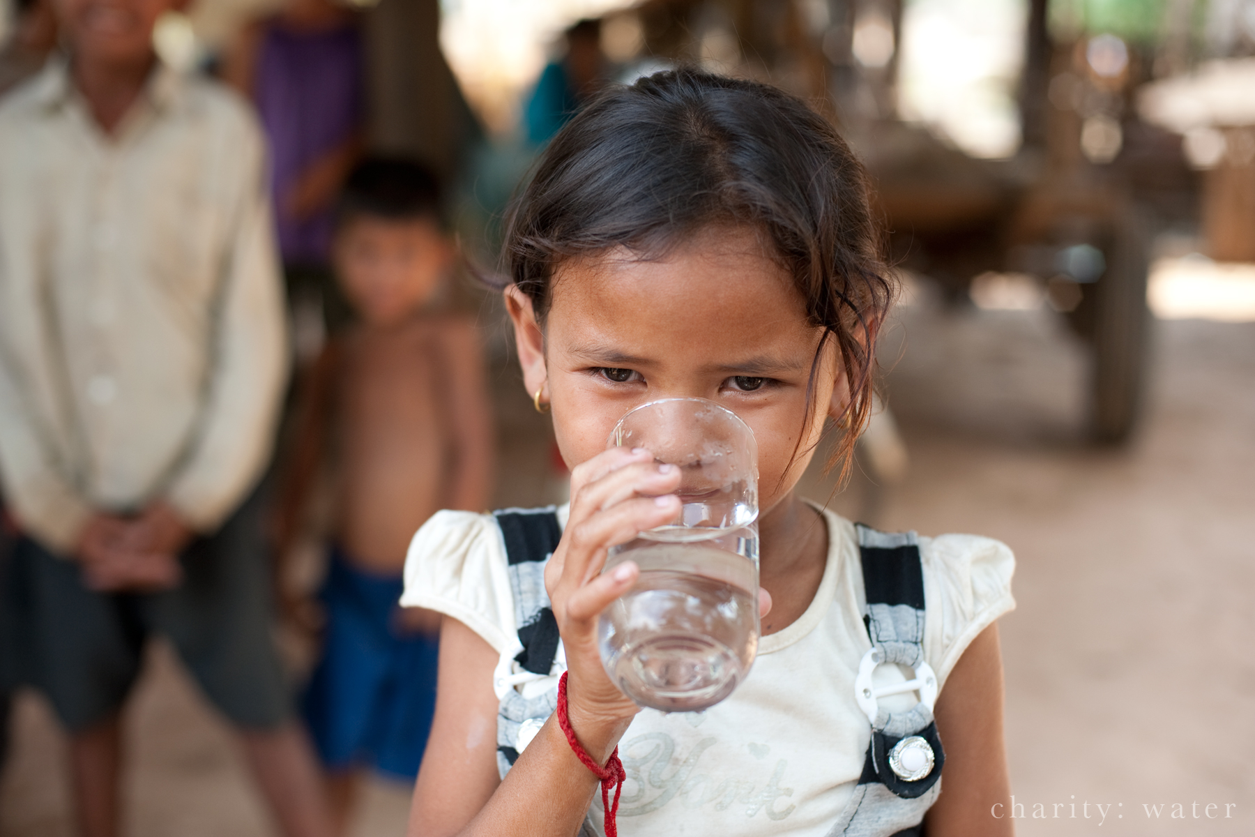 charity water 6 reviews of charity water i love charity: water i first came across charity: water through a simple google search its mission, solution, and approach caught my eyes it is a non-profit organization bringing clean, safe drinking water to.