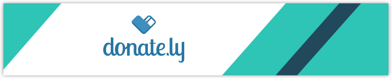 Donately offers the best custom donation tools and pages.
