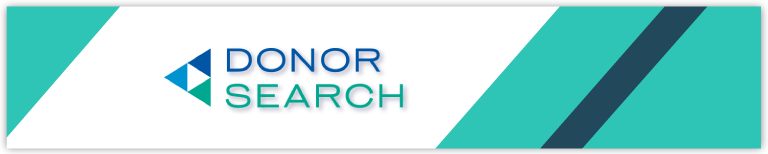 DonorSearch is a great software resource for larger nonprofits to identify and track prospects.