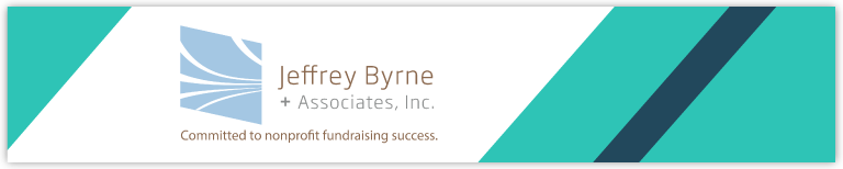 Jeffrey Byrne & Associates consulting can help your nonprofit grow new relationships.