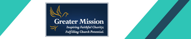 Greater Mission is the best consulting firm for Catholic organizations.