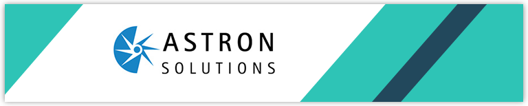 Astron Solutions is one of the top consulting firms for nonprofits that need HR support.