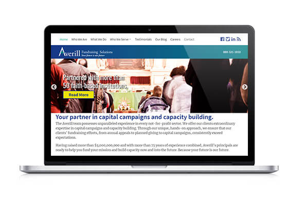 Check out Averill's website for more information on their nonprofit consulting services!
