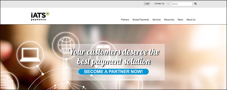 iATS payment processing tool can help your nonprofit receive online donations fast