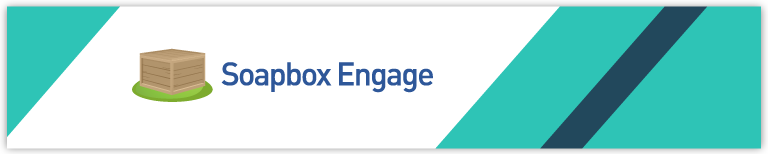 Soapbox Engage is a great online donation tool that uses Salesforce.