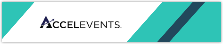Accelevents is a great text-to-give choice for your major fundraising events.