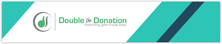 Double the Donation is the perfect tool to make matching gifts a valued part of your text-to-give services.