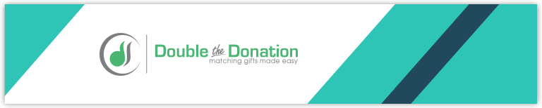Double the Donation is a top crowdfunding platform for nonprofits and matching gifts.