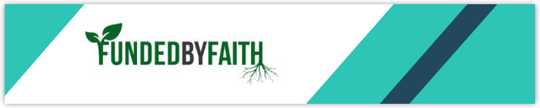 FundedbyFaith is a perfect crowdfunding platform for churches.