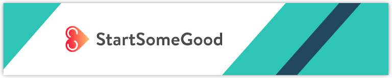 StartSomeGood is a top crowdfunding platform for global philanthropy projects.