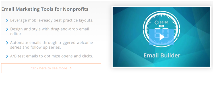 Check out the process of implementing email fundraising into your online fundraising strategy.