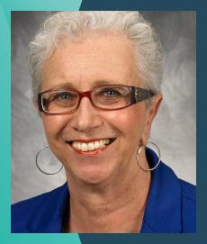 Ellen Bristol is a renowned capital campaign consultant.