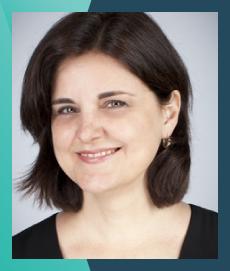 Sandra Davis is an innovative capital campaign consultant.