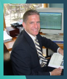 Brian Lacy is a dedicated capital campaign consultant.