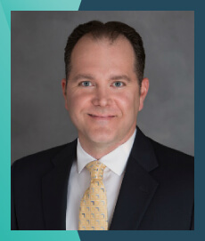 Chad Peddicord is a trusted capital campaign consultant.