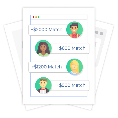Double the Donation created 360MatchPro- our favorite matching gift database!