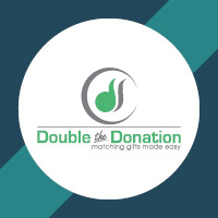 Double the Donation provides our favorite matching gift database.