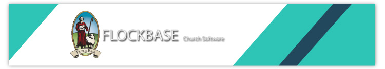 Flockbase is the best nonprofit fund accounting software solution for churches.