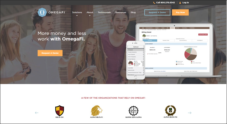 Check out OmegaFi for your next nonprofit fund accounting software solution.