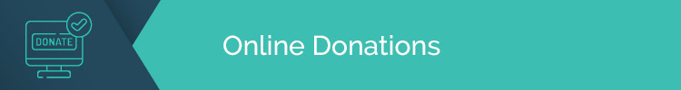 The second nonprofit fundraising strategy is accepting donations through digital means 24/7.