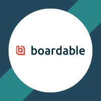 Boardable provides software solutions for nonprofit boards to meet and communicate while working from home.