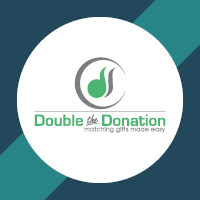 Double the Donation is a great tool to boost fundraising revenue while working from home.