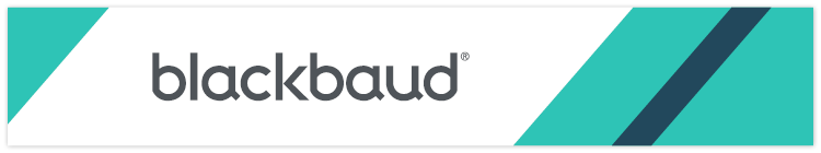 Learn more about Blackbaud, an online donation software.