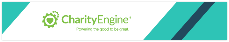 Learn more about this donation software, CharityEngine