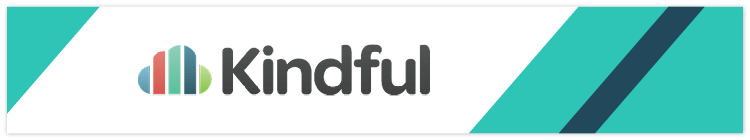 Learn more about donation software Kindful.