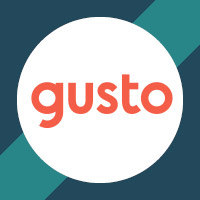 Gusto provides HR and payroll solutions for organizations working from home.