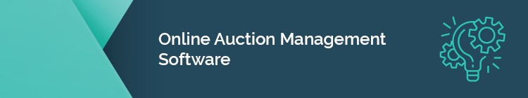 Explore the top online auction software options.