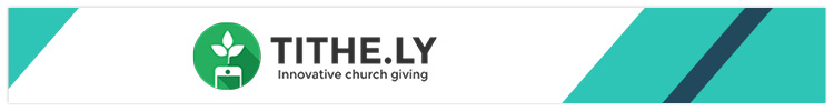 Tithe.ly is virtua church software for tithing.