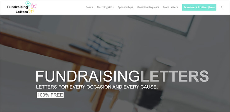 Check out how Fundraising Letters is a great virtual fundraising tool to take advantage of.