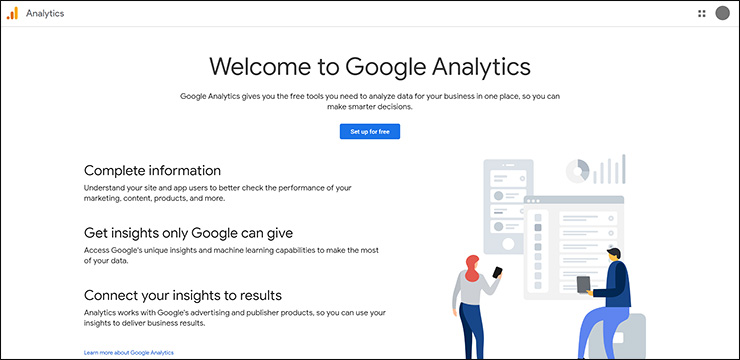 Learn how Google Analytics can be a top virtual fundraising tool.