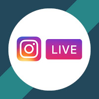 Read on to learn how Instagram Live can be a great virtual fundraising tool.