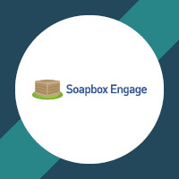 Learn more about Soapbox Engage, a top virtual fundraising tool.