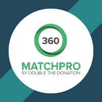 360MatchPro offers a great COVID-19 fundraising resource for matching gifts.