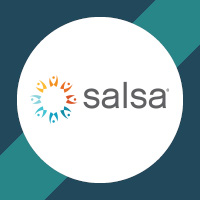 Salsa's CRM software helps provide donor management software as a COVID-19 fundraising resource.