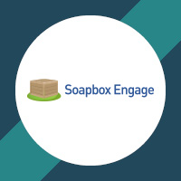 Soapbox Engage offers donation software that helps with COVID-19 fundraising.
