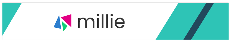 Millie offers one of the best corporate giving software solutions.