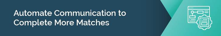 Automate communication section header image